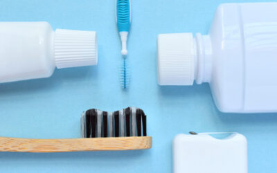 An interesting read about the importance of dental hygiene to your overall health